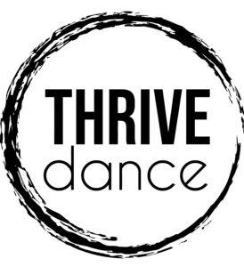 Thrive Dance Logo